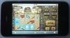 iPhone Game Screen horizontal